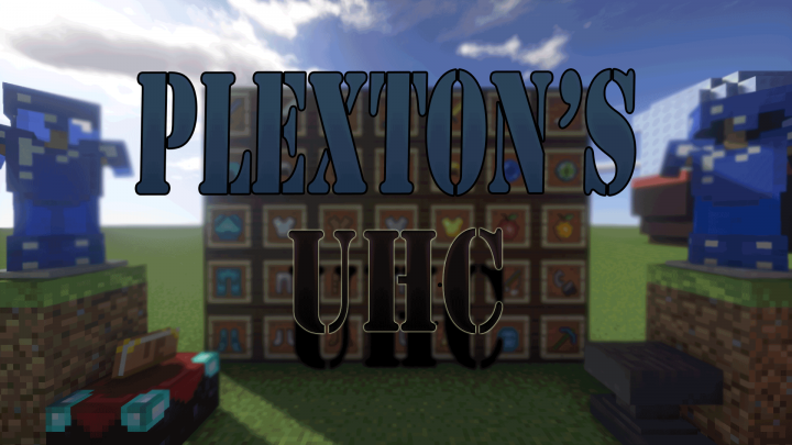 Plexton's UHC Resource Pack 2