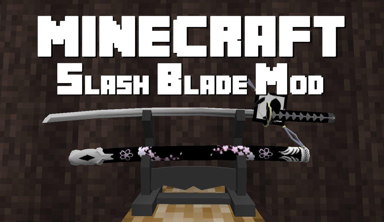 SlashBlade Mod 3