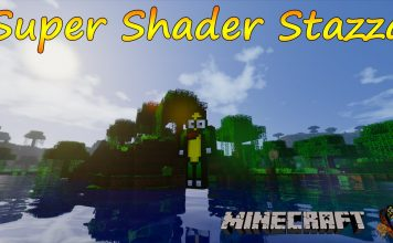 Stazza's Super Shaders Mod 10