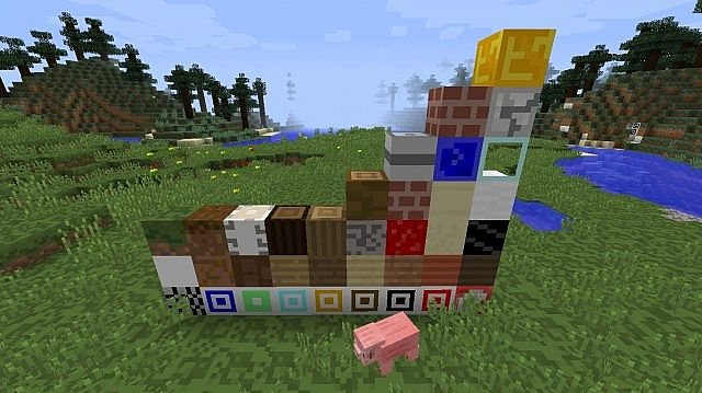 The Fast Miner Resource Pack 2
