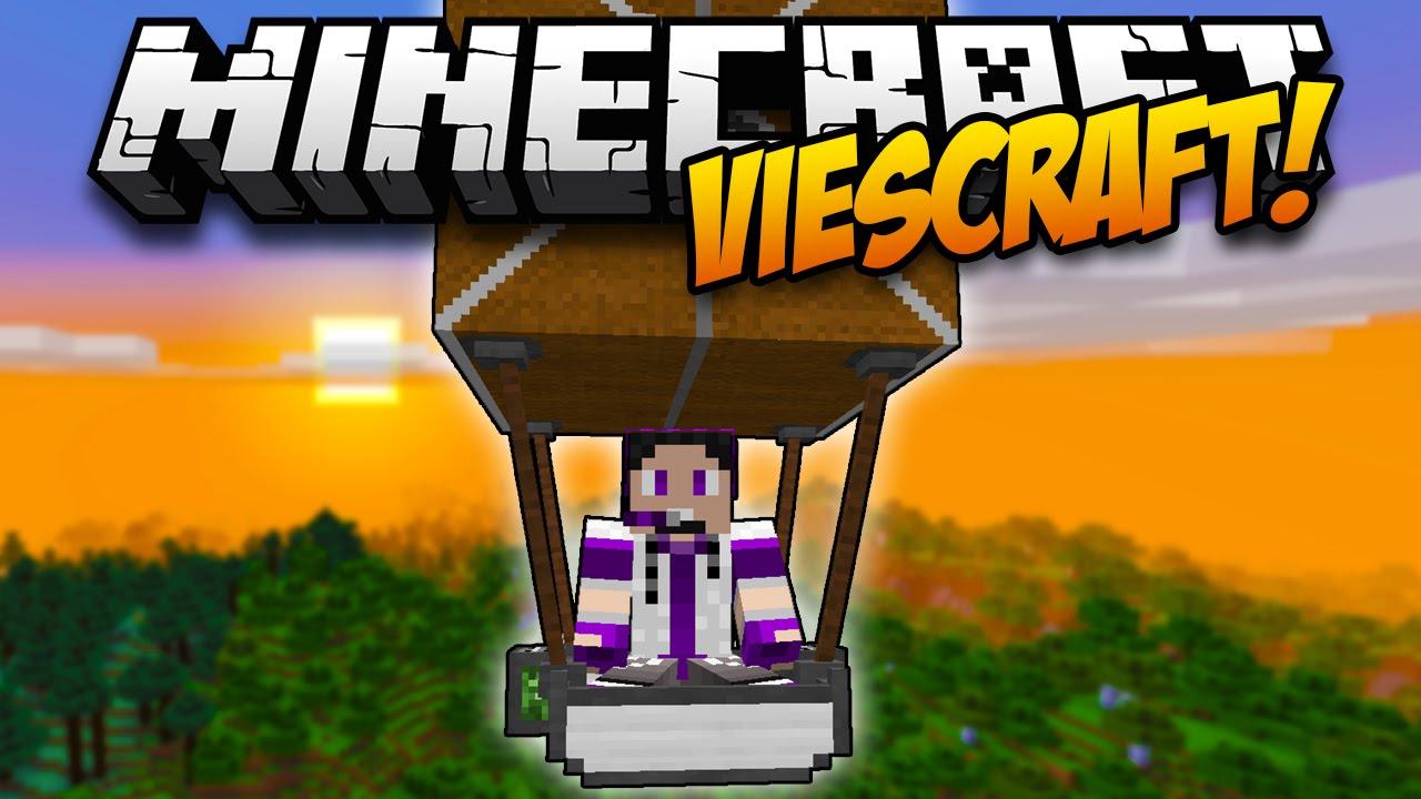ViesCraft Mod 1