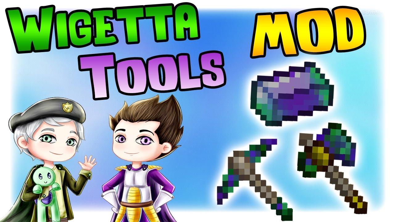 Wigetta Tools Mod 2