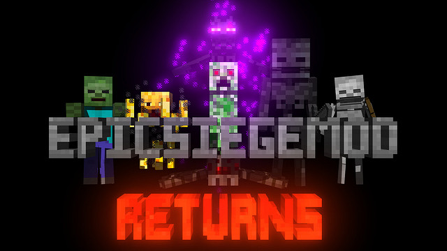 Epic Siege Mod 3