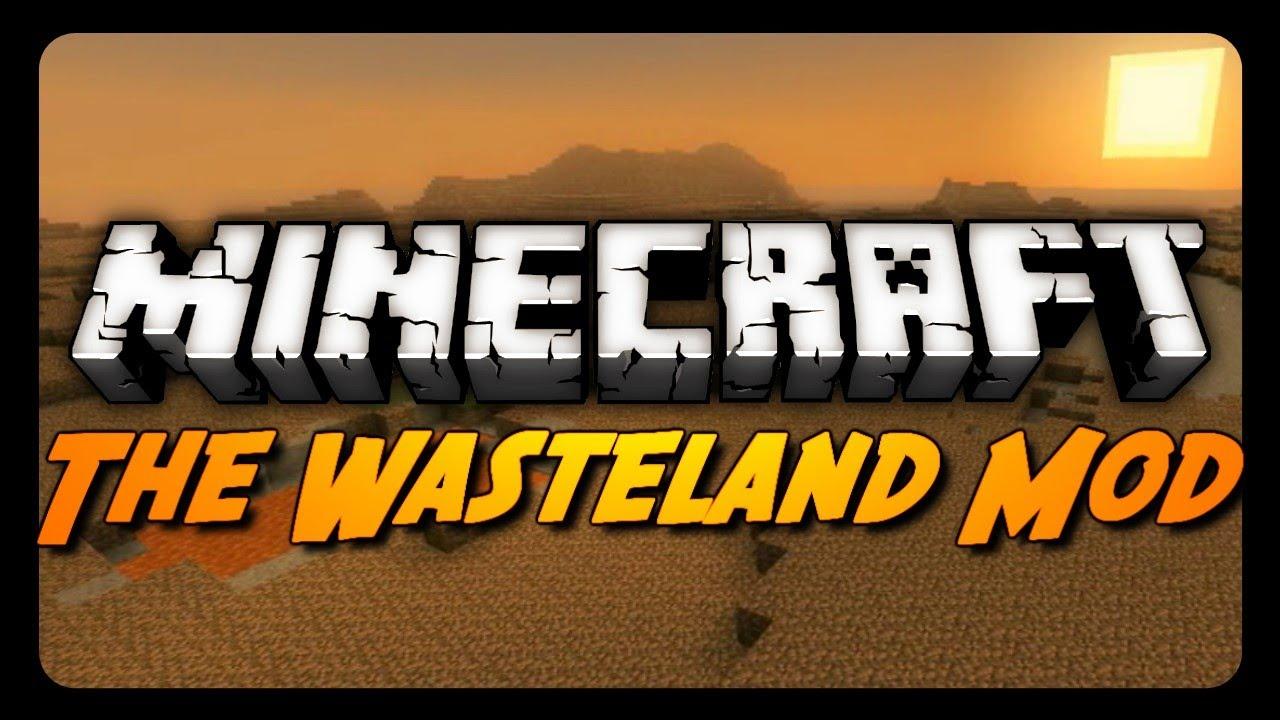 Wasteland Mod 3