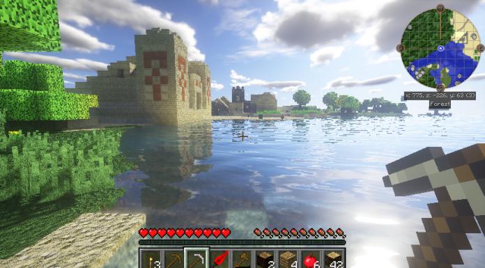 MinecraftOre | Download Minecraft Mods, Optifine, Forge