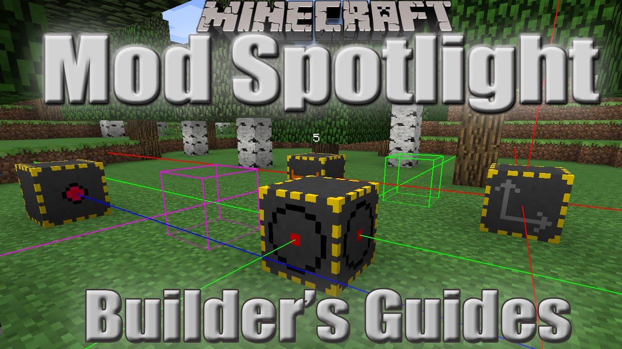 Builder's Guides Mod 5