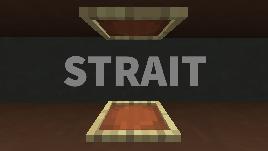 Strait Mod 1