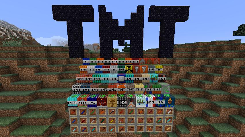 TNT Mod 1