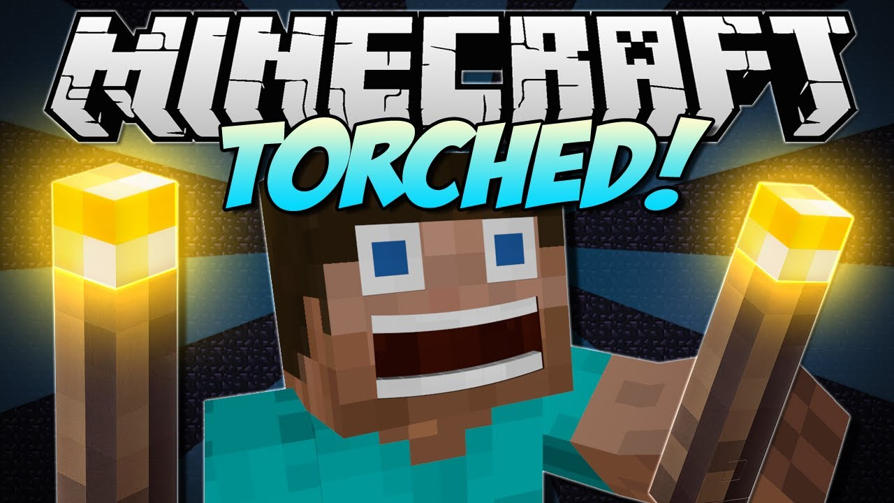 Torched Mod 1