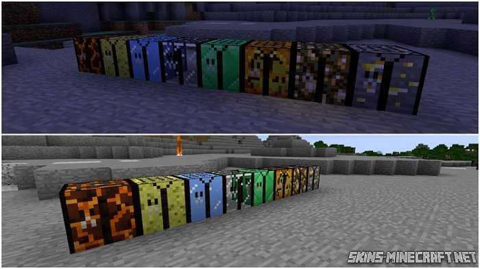 Craftingcraft Mod 5