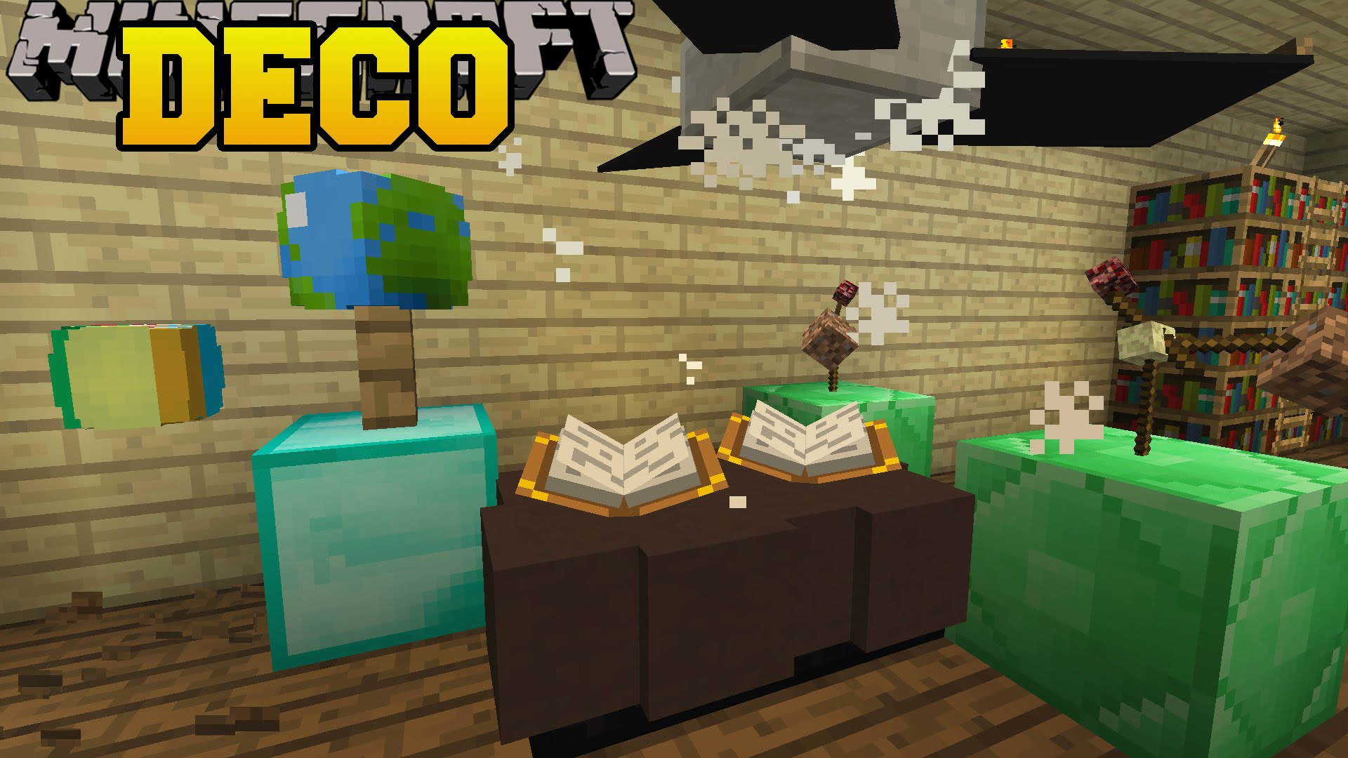 decocraft 2 mod for minecraft 1 9 4 1 8 9 1 and 1 6 4 minecraft mods. Black Bedroom Furniture Sets. Home Design Ideas