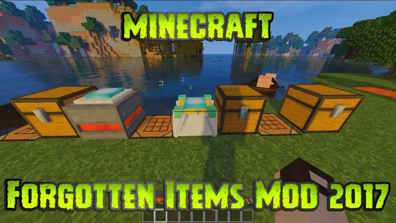 how to find minecraft mods folder