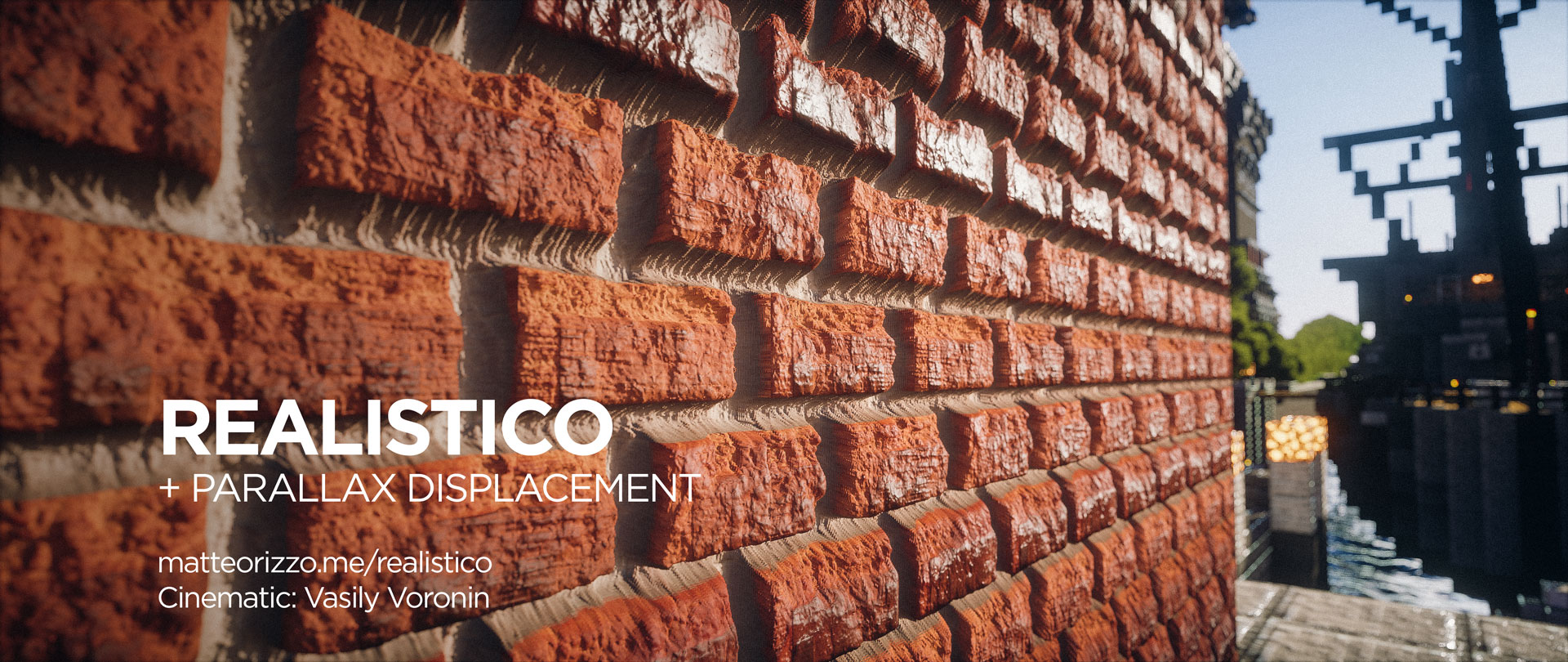 Realistico Resource Pack for Minecraft 1.12.2/1.11.2 ...