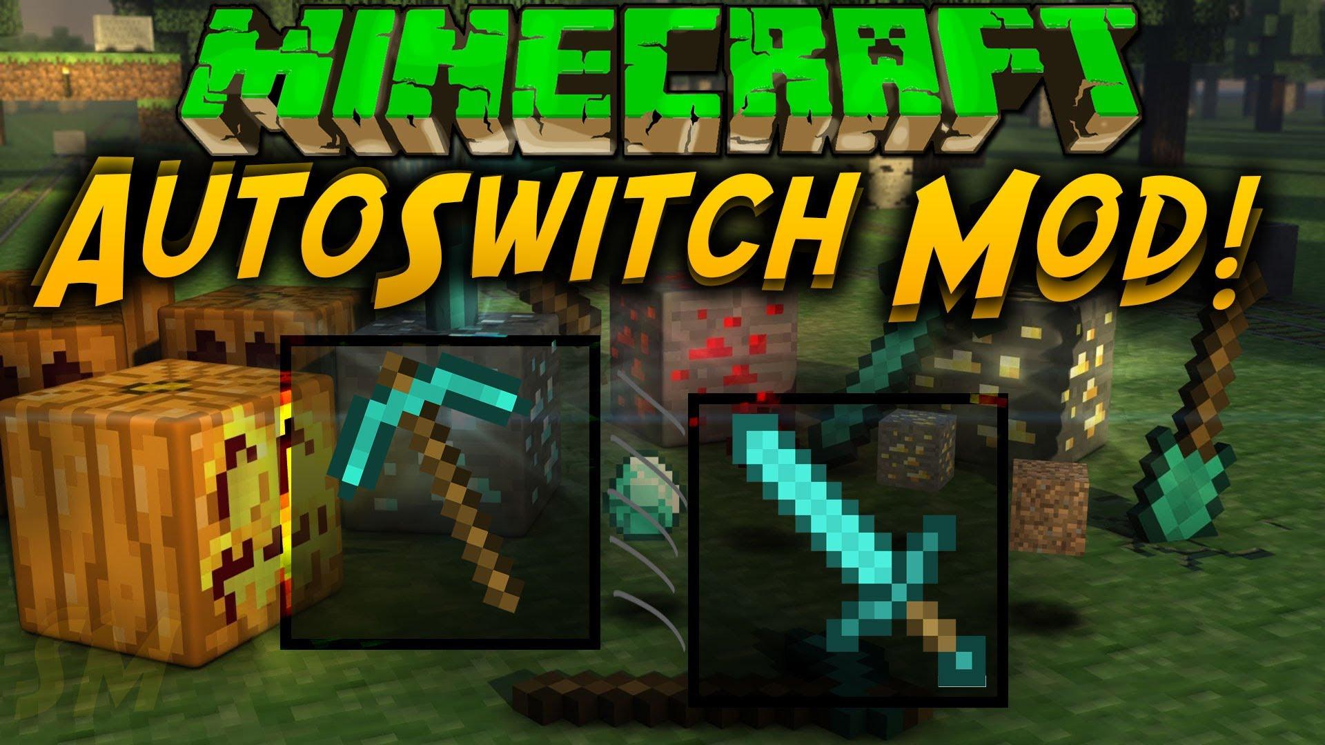 autoswitch-mod-minecraft