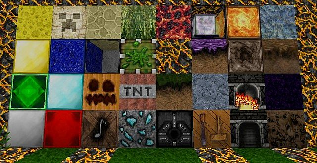 Evolutrium Craft Resource Pack