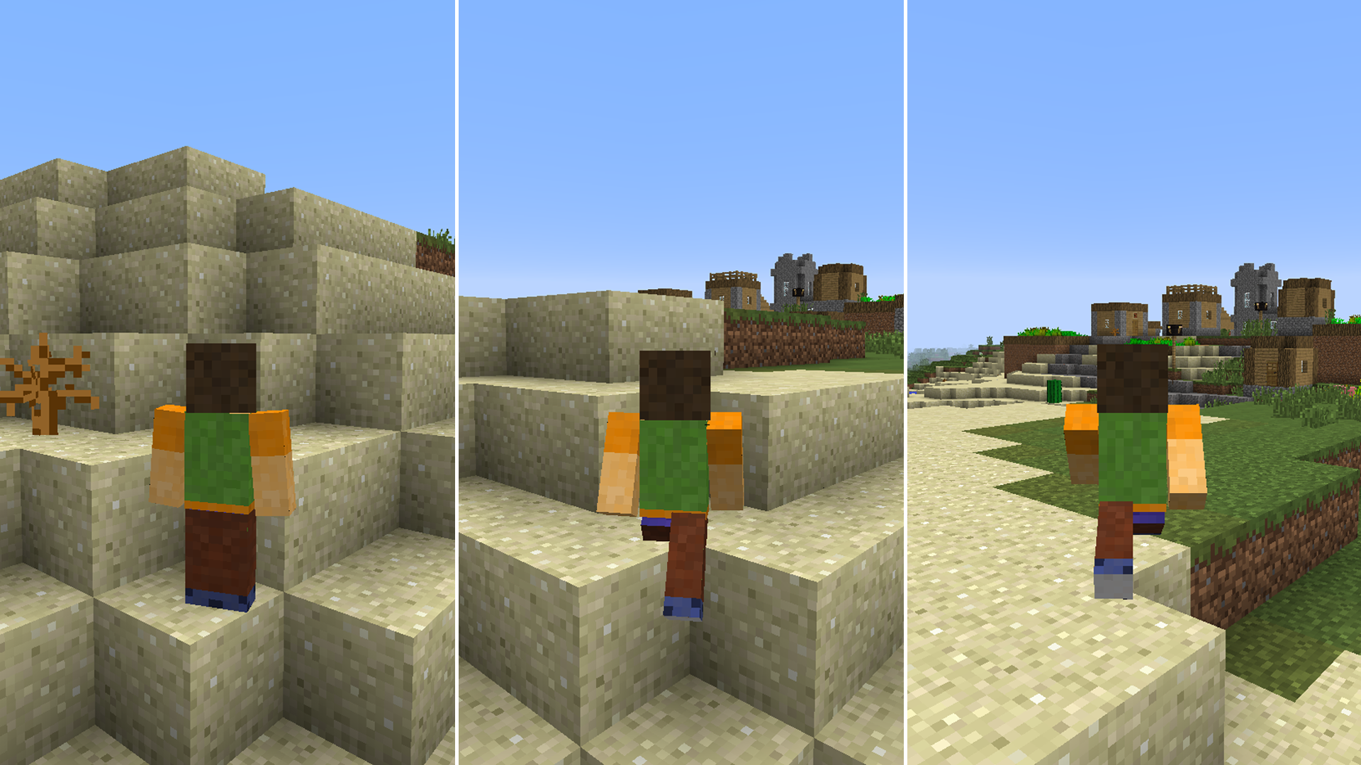 How To Craft Gravel In Minecraft