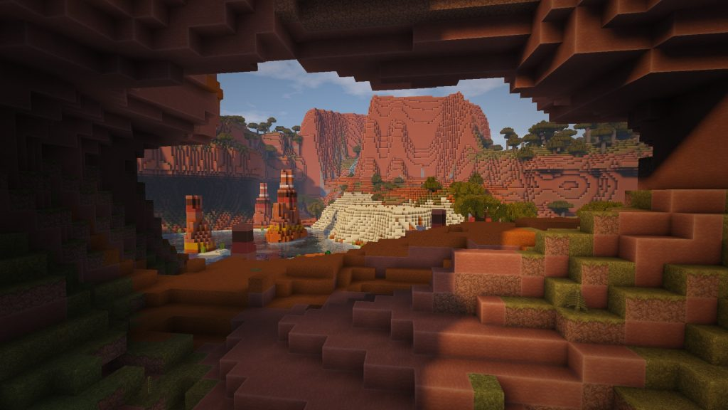 Biome Bundle Mod for Minecraft 1.12.1/1.11.2/1.10.2/1.9.4