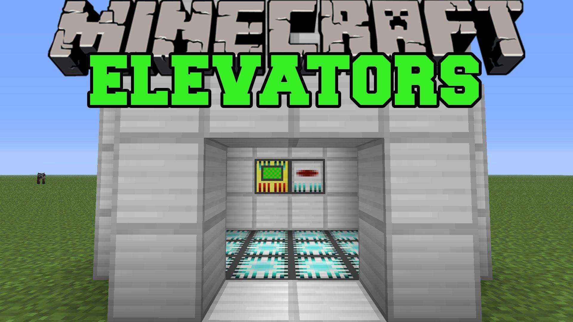 Elevator Mod