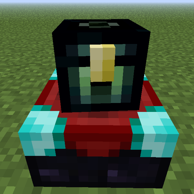 Exp Chest Mod For Minecraft 1.7.10   MinecraftOre