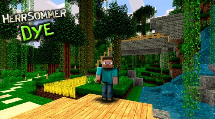 HerrSommer Dye Resource Pack