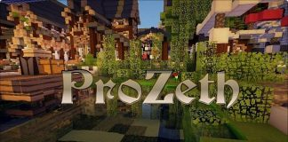 ProZeth Resource Pack