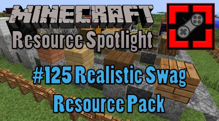 Realistic Swag Resource Pack