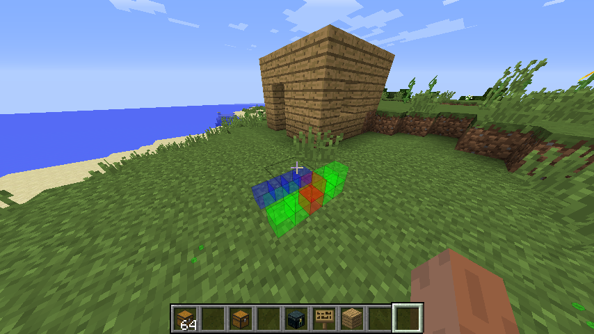 Simple Chest Finder Mod For Minecraft 1.8 And 1.7.10 ...
