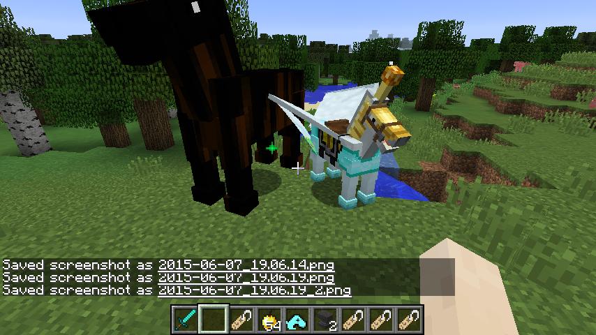 The Ultimate Unicorn Mod 3