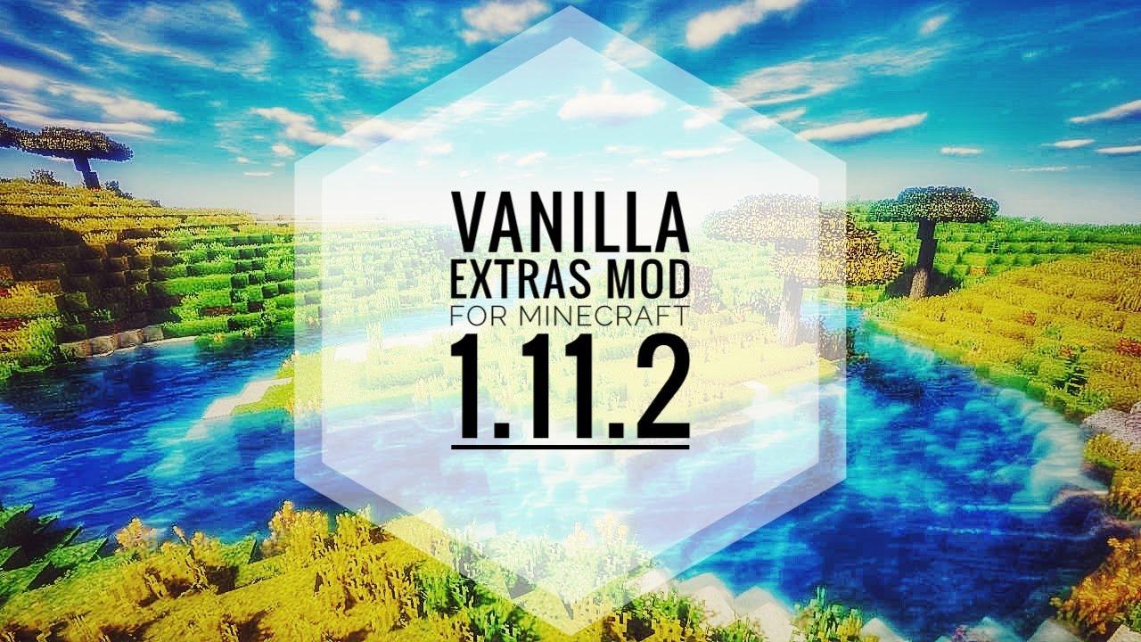 Vanilla Extras Mod