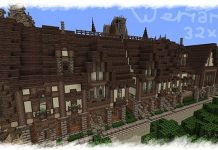 Werian Resource Pack