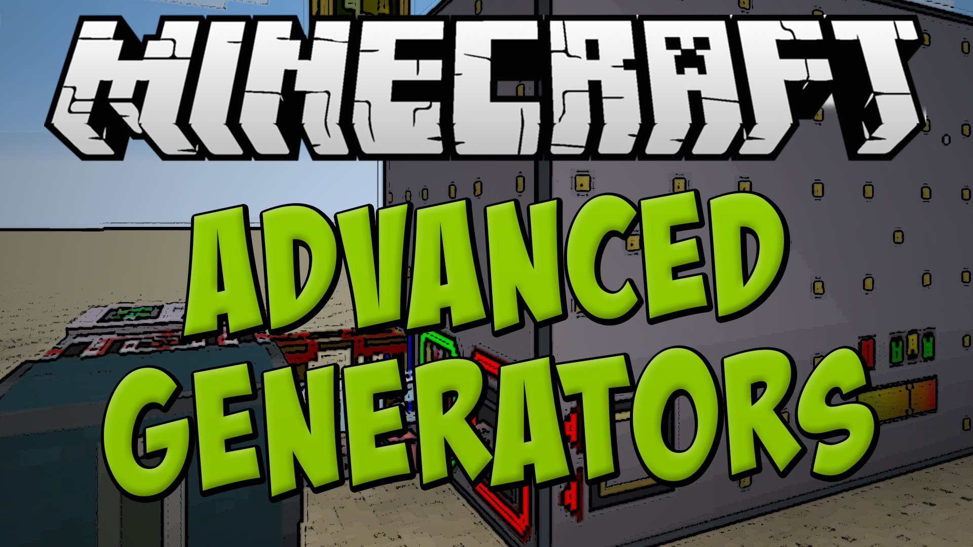 Advanced Generators Mod 4