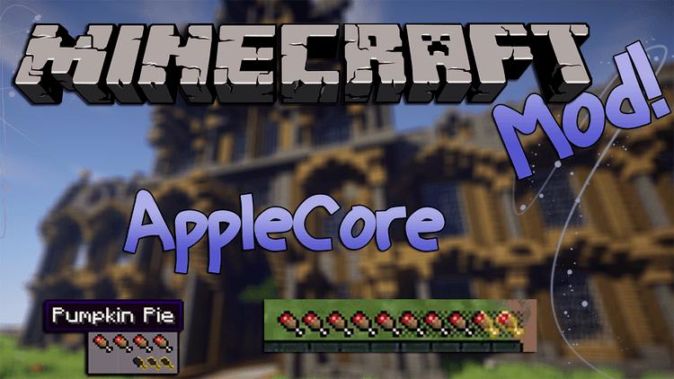 AppleCore Mod 5