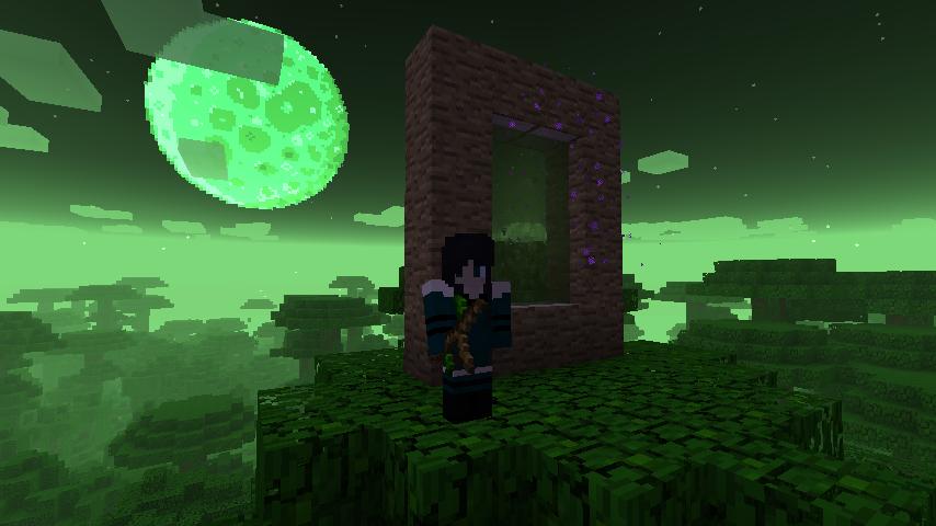 Druidry Mod 3