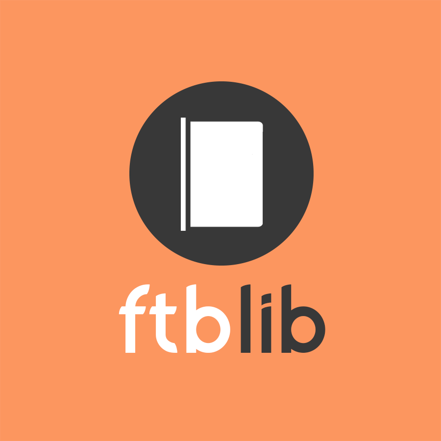 FTBLib Mod 1