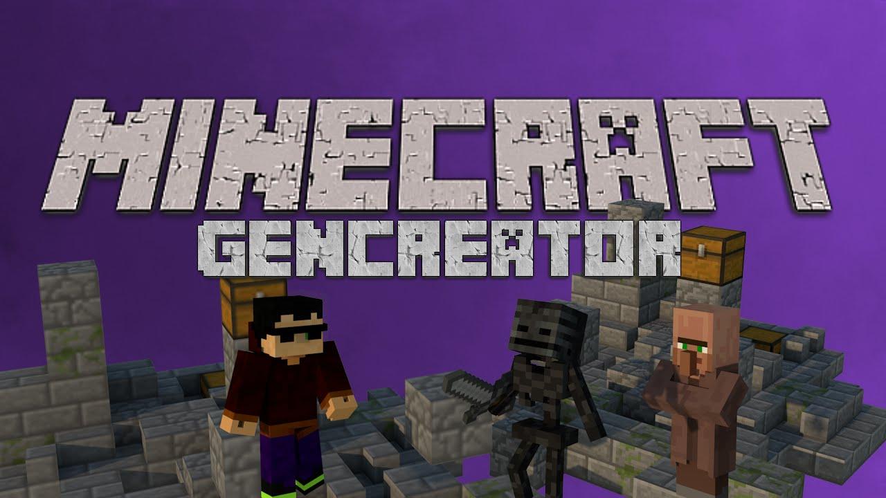 GenCreator Mod 2