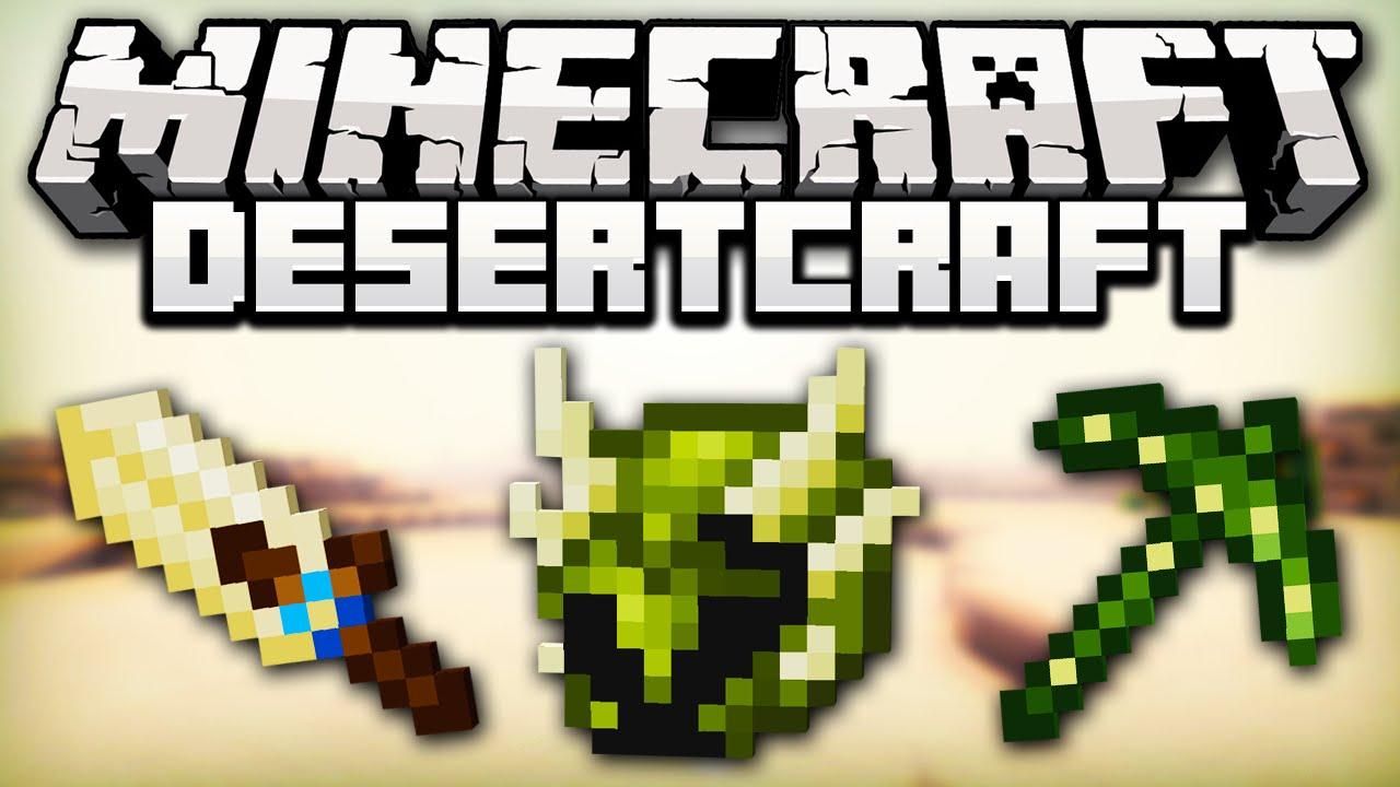 Pam's DesertCraft 3