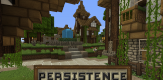 Persistence Resource Pack 1