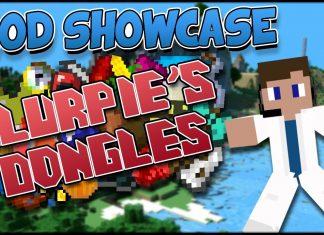 Slurpie's Dongle Mod 1