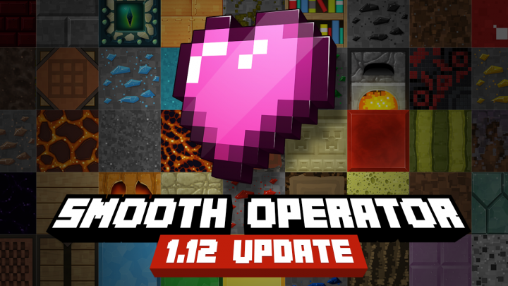 Smooth Operator Resource Pack 1