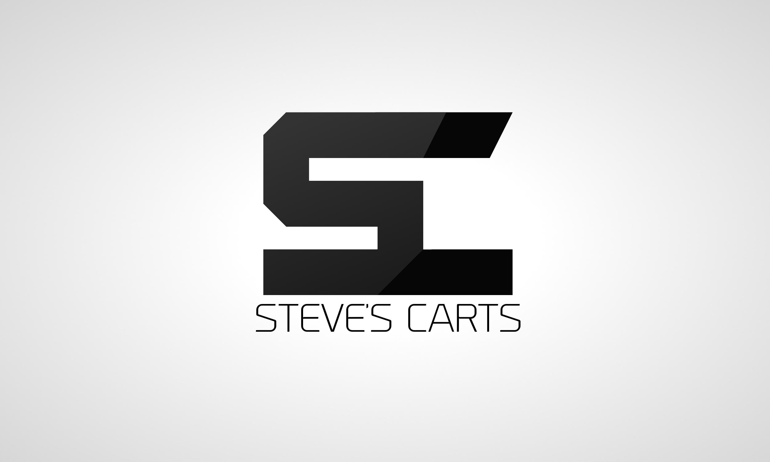 Steve's Carts Reborn Mod 4