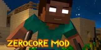 ZeroCore Mod 1