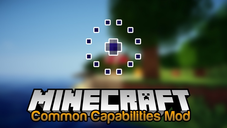 Common Capabilities Mod 1