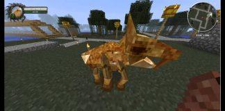 Lycanites Mobs Mod 3