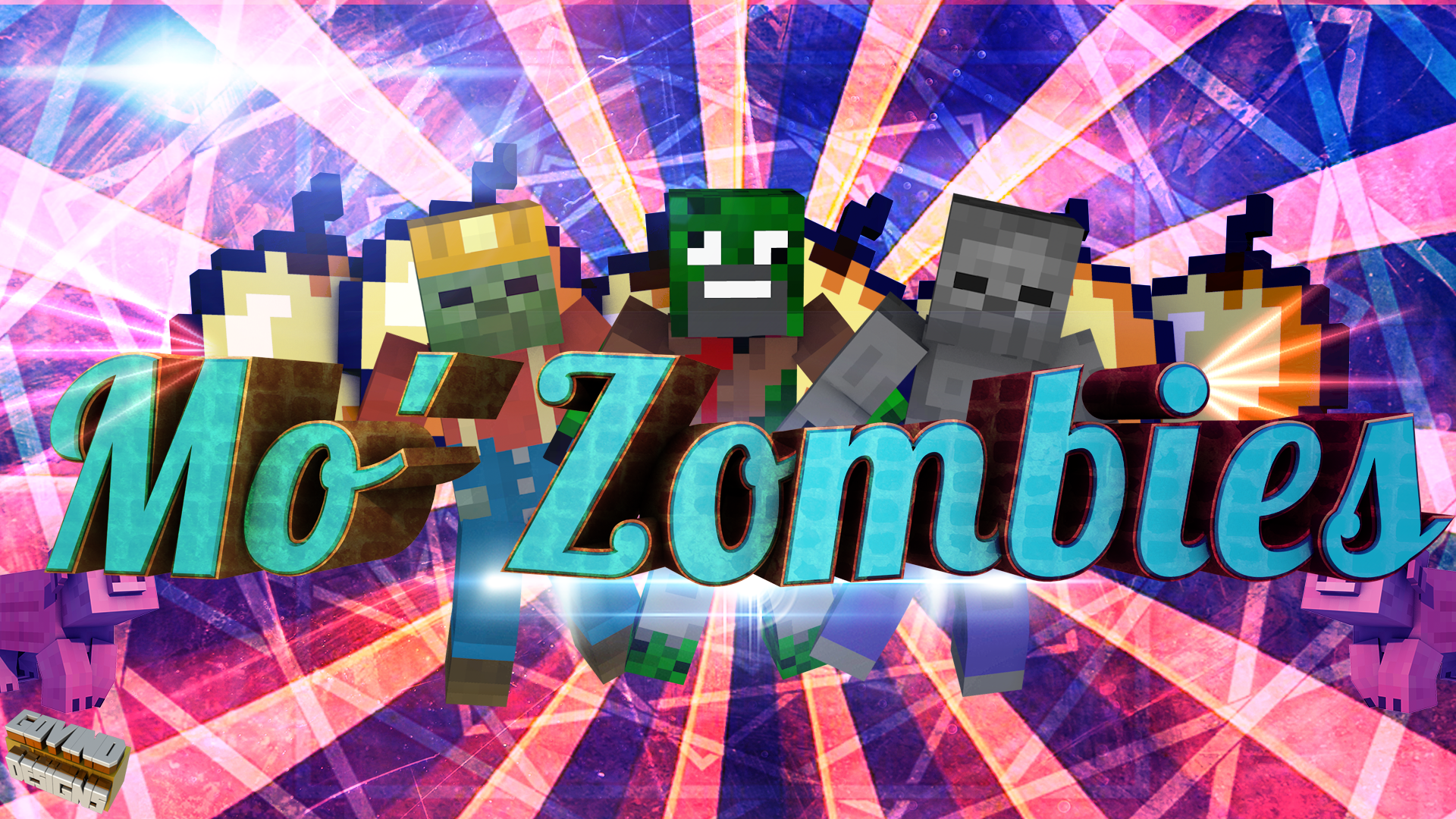 More Zombies Mod 1