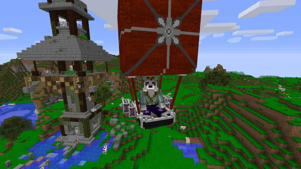 quest minecraft choclate download