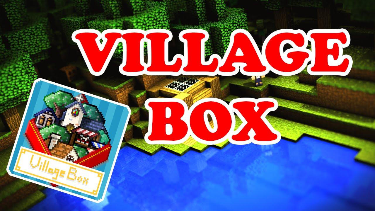 Village box Mod 4