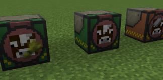 Mekfarm Mod 1