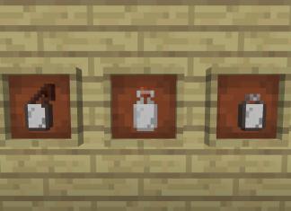 Bottled Milk Mod 1