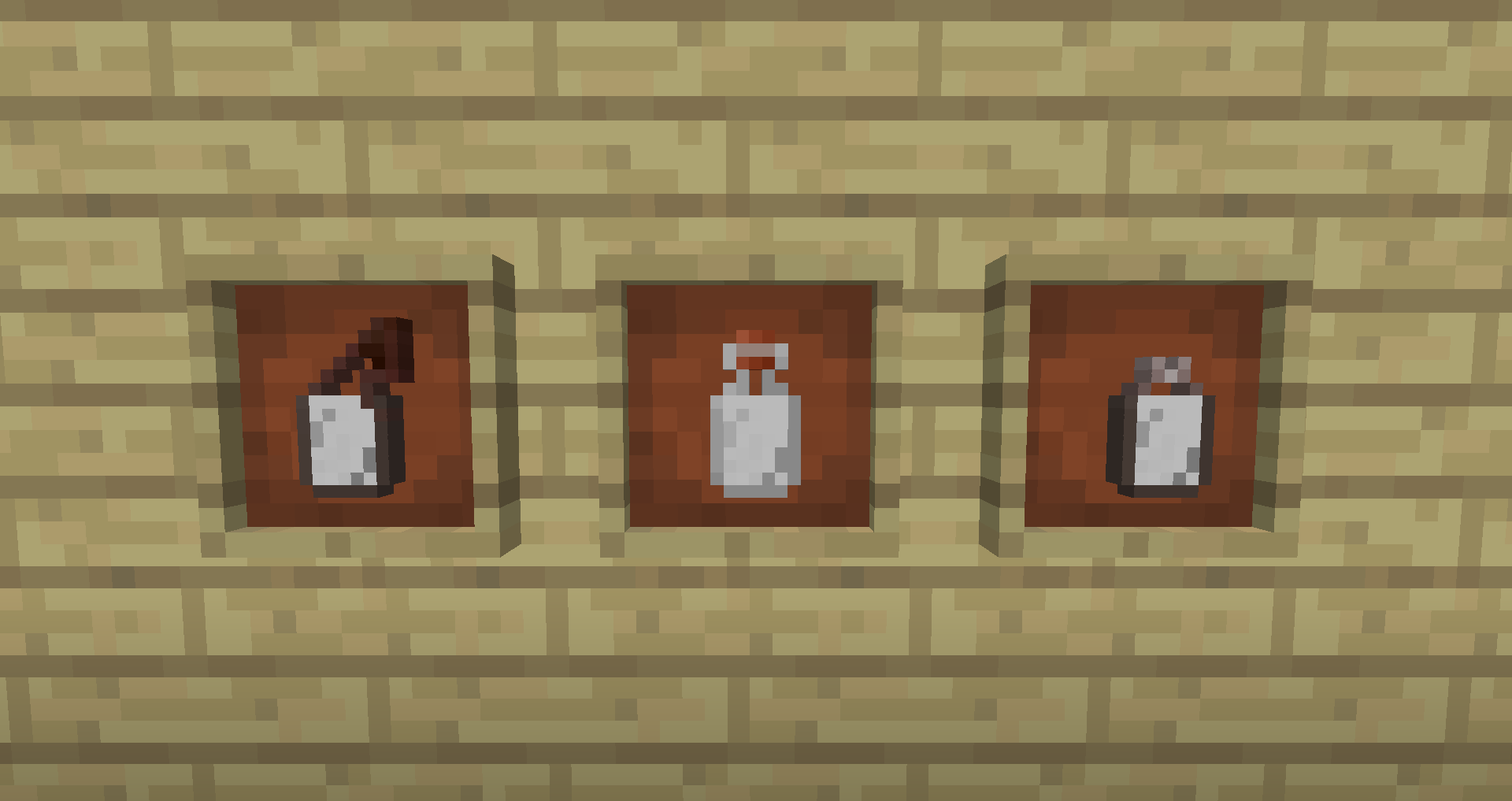 Bottled Milk Mod 1