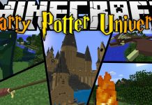 Harry Potter Mod 1